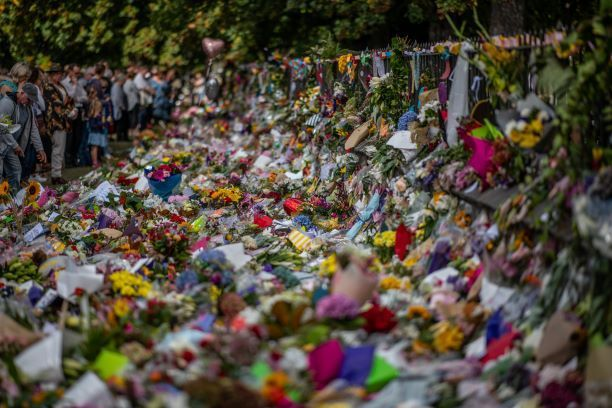 EP06 Anti-Fascist Thoughts on New Zealand Mass Shooting – Red